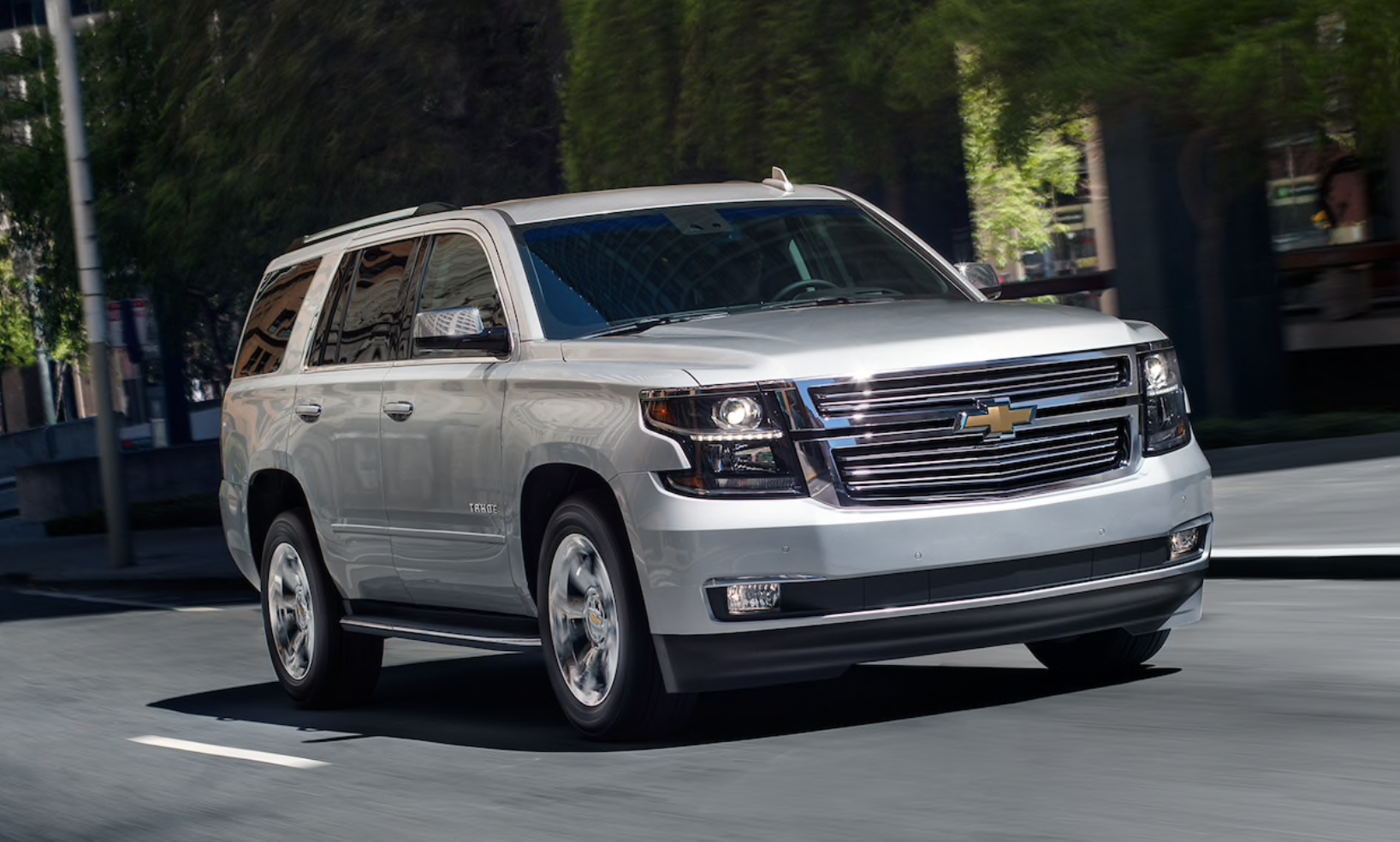 Chevrolet Tahoe Wake Forest