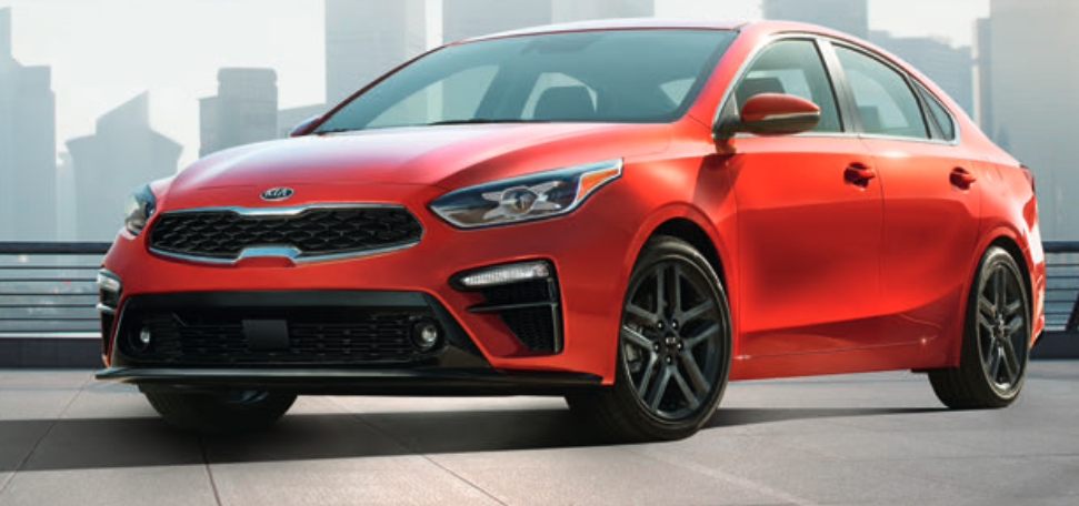 Kia Forte5 Rock Hill