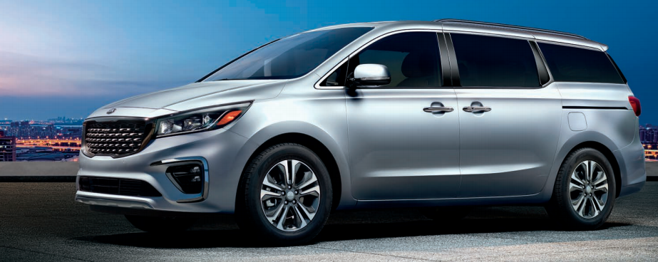 Kia Sedona Rock Hill