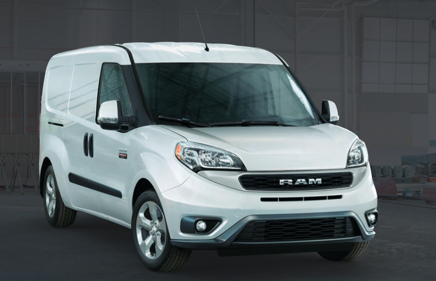 Ram Promaster City in Indian Trail