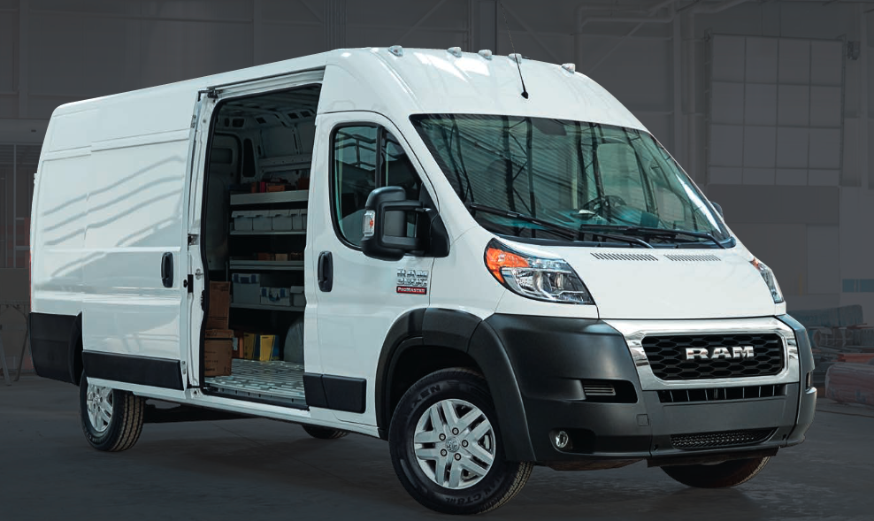 Ram Promaster in Indian Trail