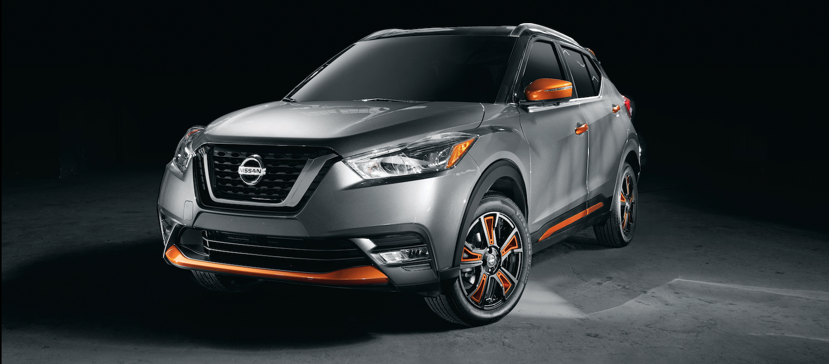 2019 Nissan Kicks Safey