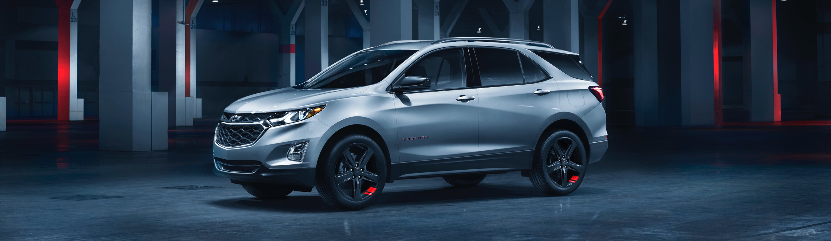 2020 Chevrolet Equinox: Design, Equipment, MPG, Price >> Introducing The New 2020 Chevrolet Equinox