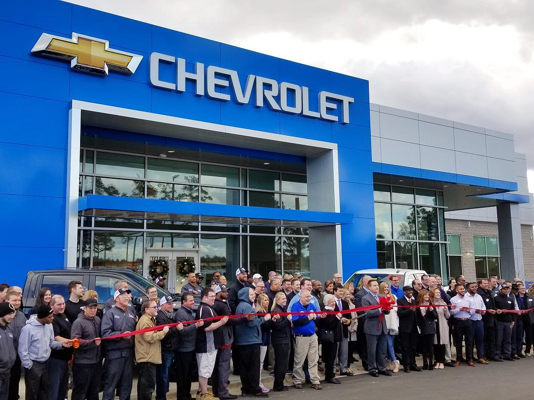 Capital Chevrolet Of Raleigh Nc Raleigh Chevy Dealership