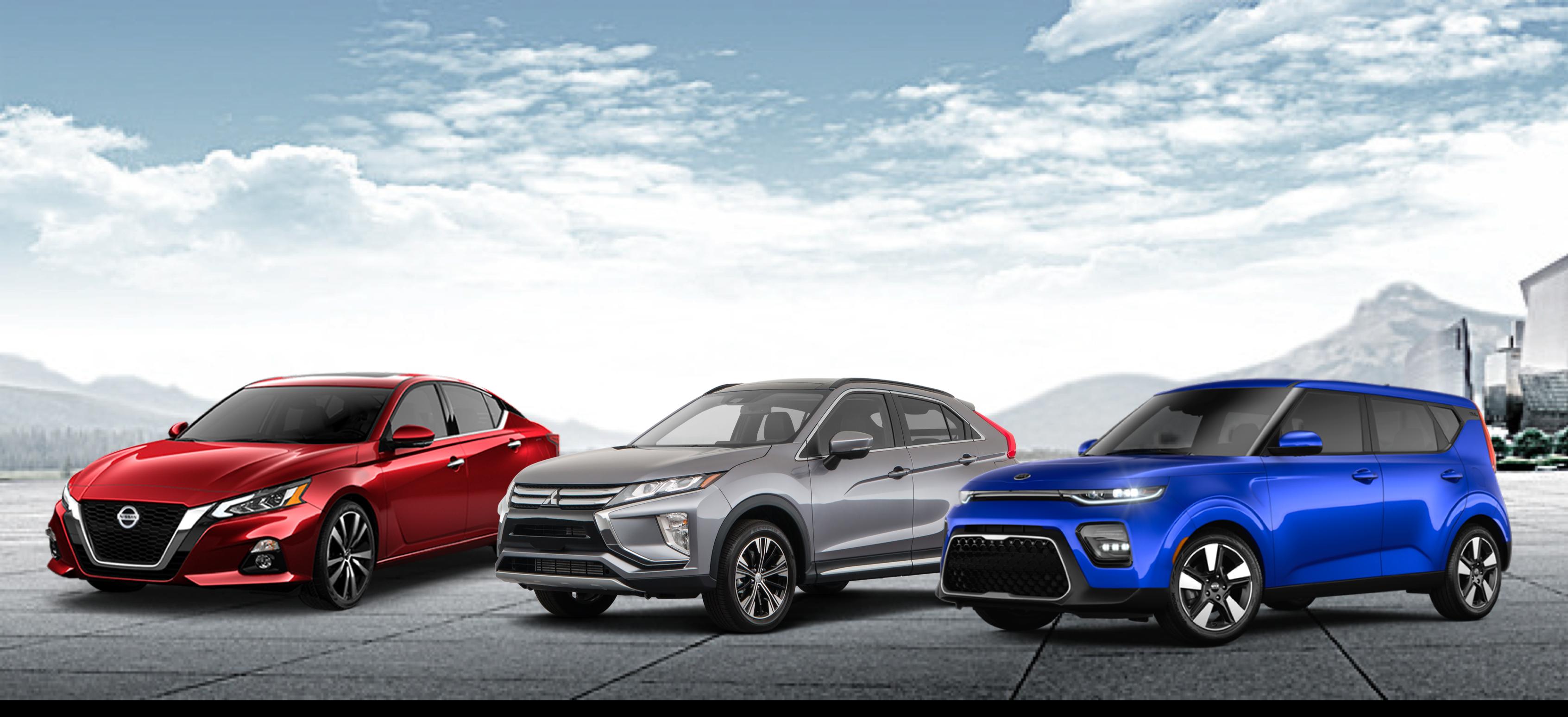 New 2020 Cars