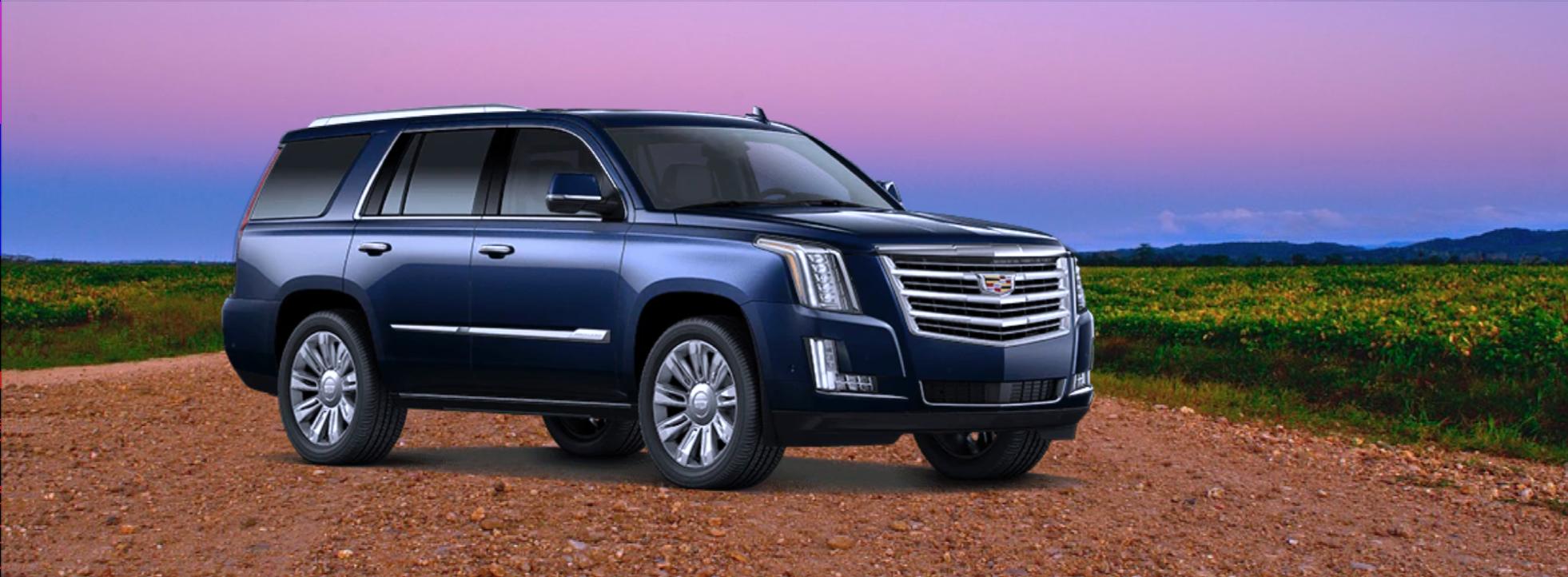 New Arrival: 2020 Cadillac Escalade