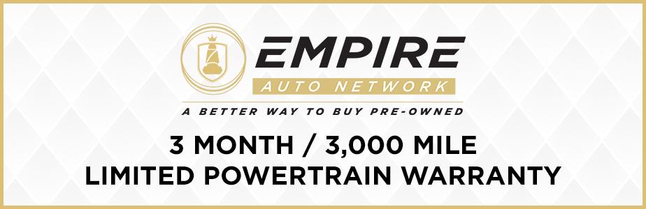 Empire Automotive Group - Empire Auto Affordable