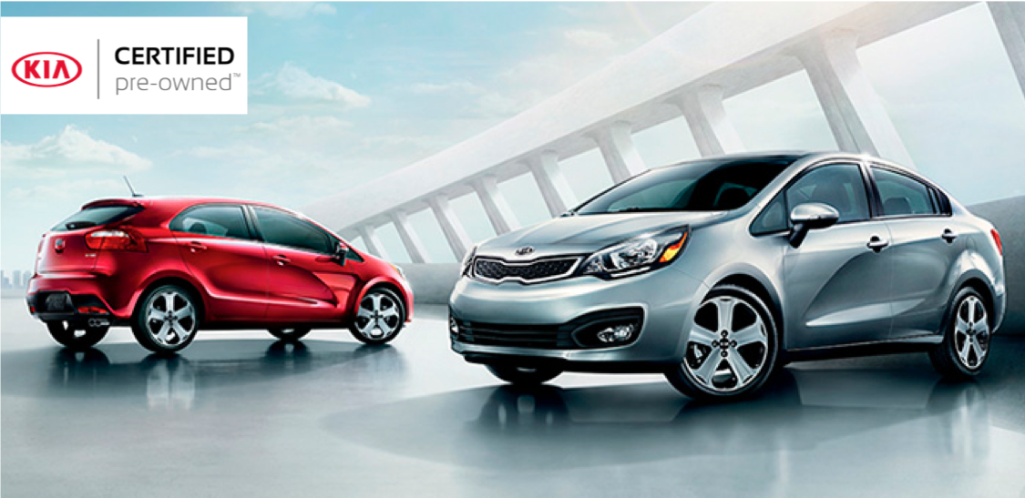 Kia Certified Pre-Owned >> Benefits Of Purchasing A Kia Certified Pre Owned Vehicle