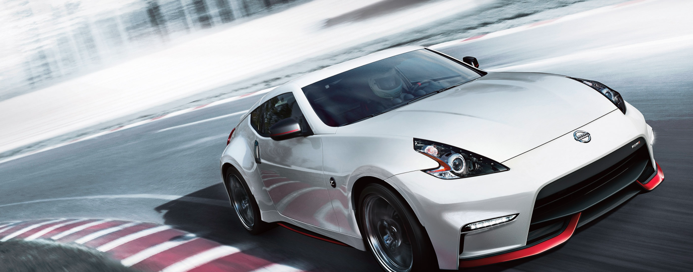 The History Of Nissan Sports Cars