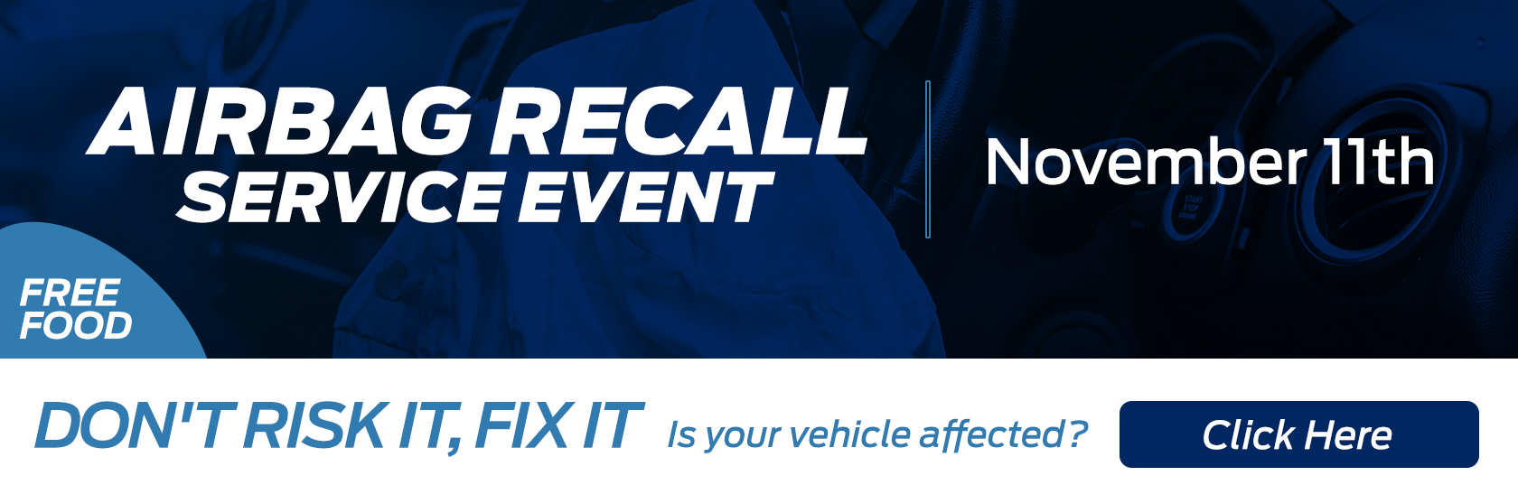 Capital Ford Recall