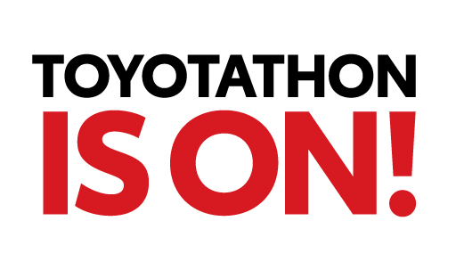 Toyotathon Hendrick Toyota North Charleston