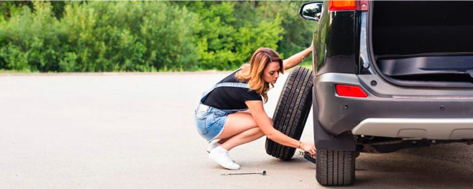 Changing Changing_Tire