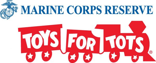 Toys For Tots of Union County Logo