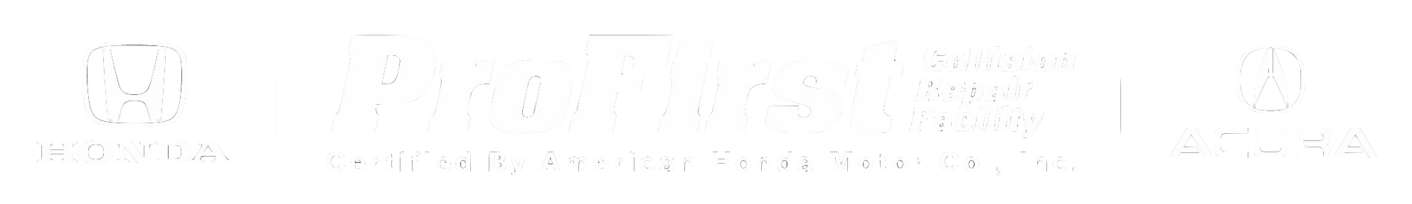 Profirst Certified Dealer