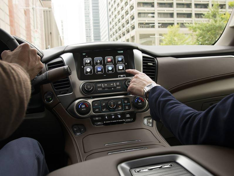 In-Vehicle Apps