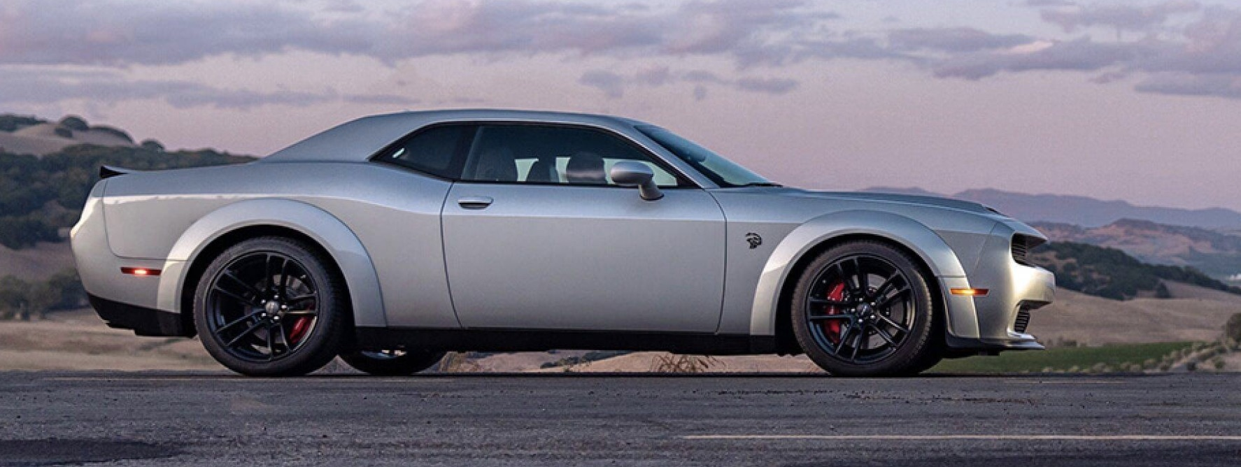 What S New On The 2020 Dodge Challenger Configuration And Performance Review