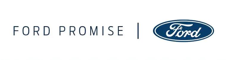 Ford Promise Logo