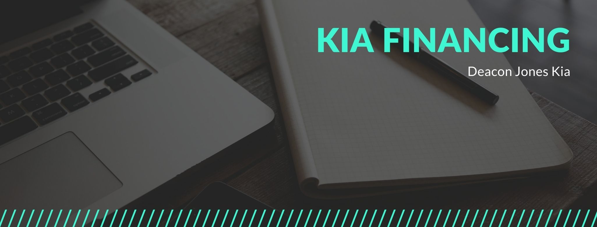 Required Credit Score To Finance A Kia Vehicle