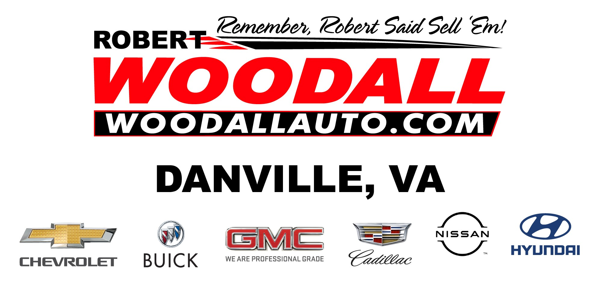 Woodall Finance Locations