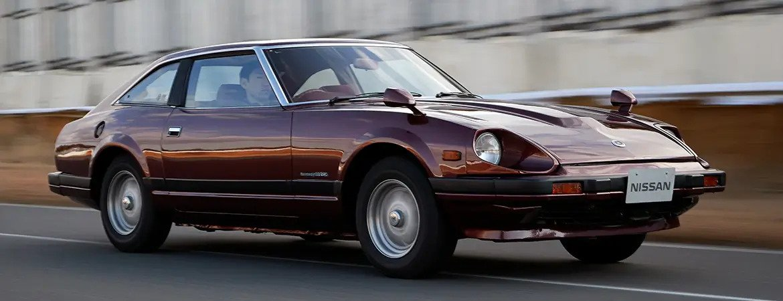 Nissan 280ZX
