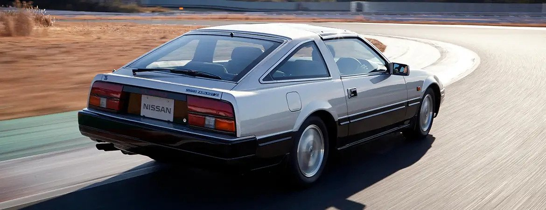 Nissan 240 Z