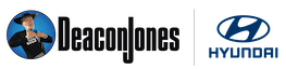Deacon Jones Hyundai logo