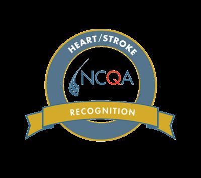 NCQA Heart/Stroke Recognition