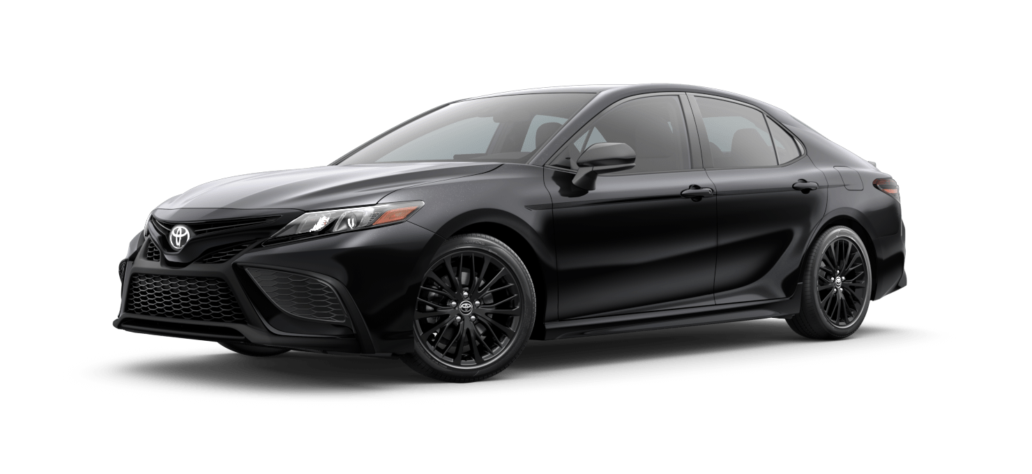 Image of new 2021 Camry