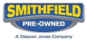 Deacon Jones Smithfield Pre-Owned of Selma