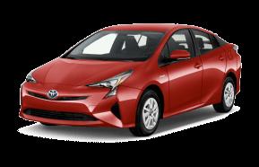 Toyota Prius Rental at Kelly Toyota of Hamburg in Hamburg PA