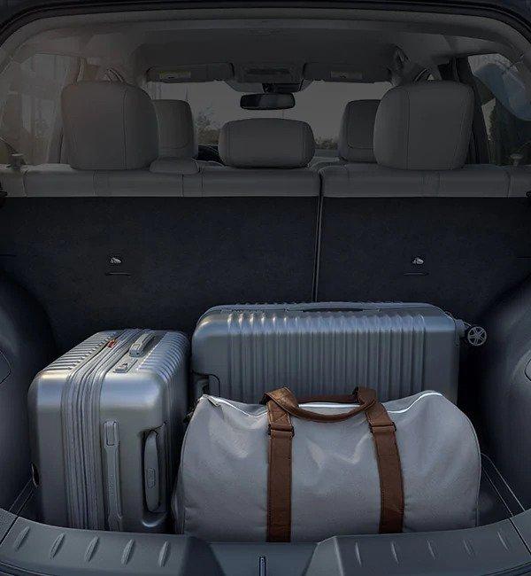 Nissan Leaf EPA