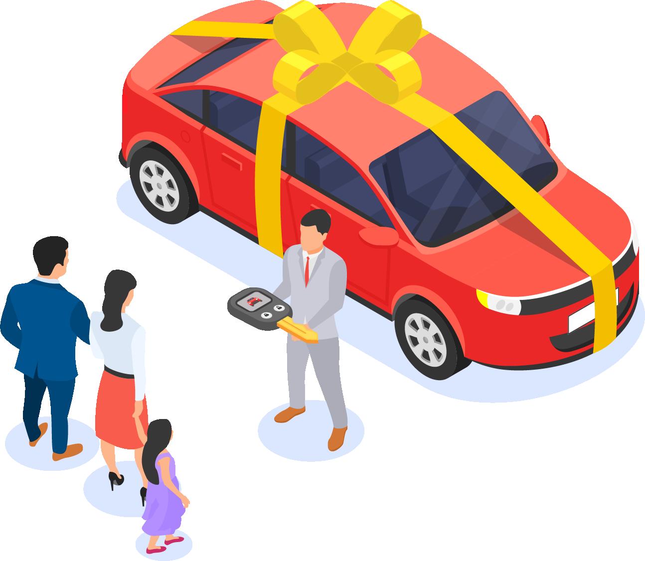 Why NJ Auto Lending