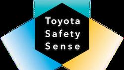 Toyota sense wide