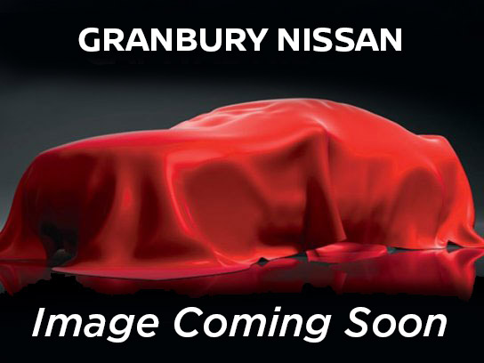 2017 Nissan Versa Sedan S 4dr Car Granbury TX