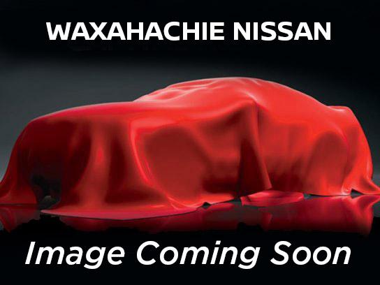 2018 Nissan Frontier S Short Bed Waxahachie TX