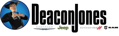 Deacon Jones Chrysler Jeep Dodge