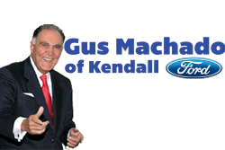 Gus Machado Ford Service >> Service Department Information