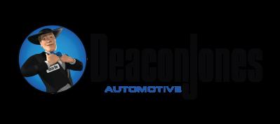 Deacon Jones Automotive