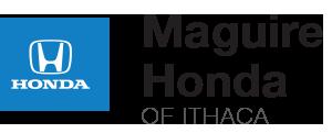 Maguire Honda of Ithaca