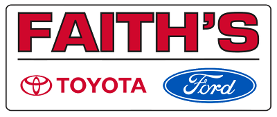 Faith's Toyota Ford