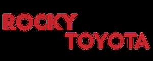 Rocky Mount Toyota