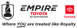 Empire Toyota of Huntington