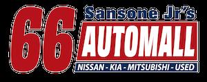 Sansone Jr's 66 Automall | Mark The Pie Guy