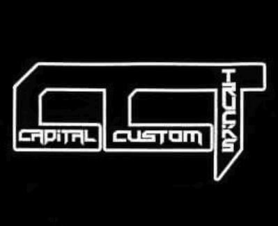 Capital Custom Trucks