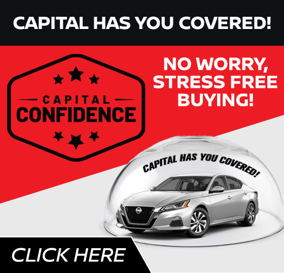 capital confidence