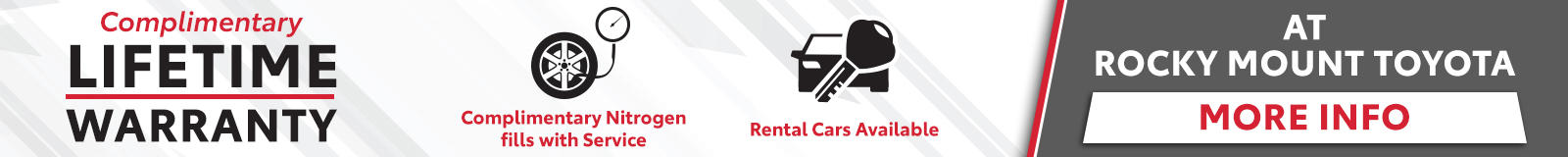 Rental Car Program