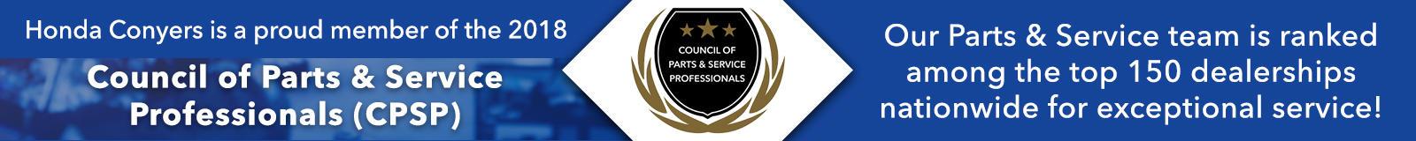 CPSP Member