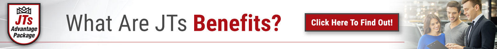 JTs Benefits